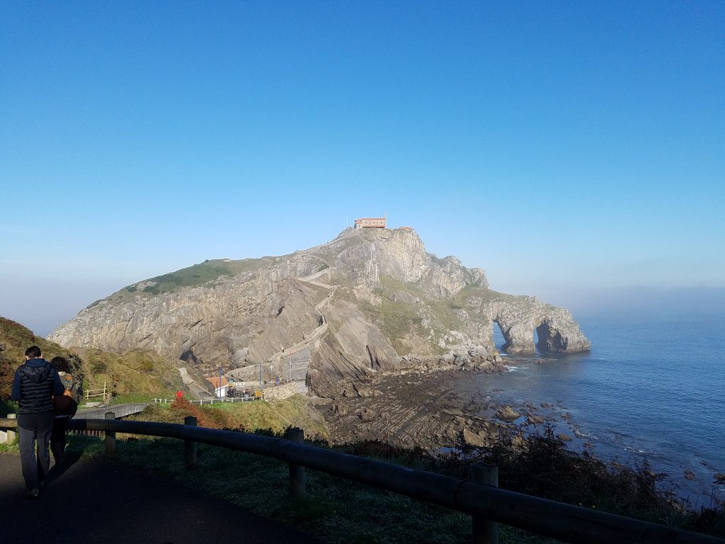 Basque Country Itinerary: San Juan de Gatzelugatxe