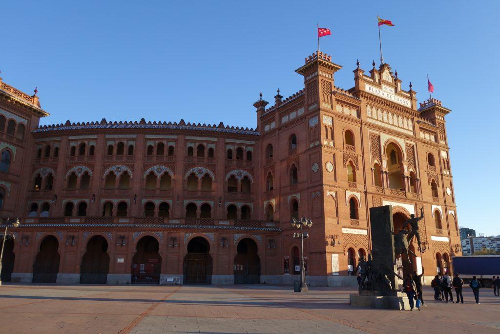 Halal Guide in Madrid- Toro