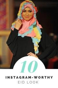 Eid Clothes: Pinterest