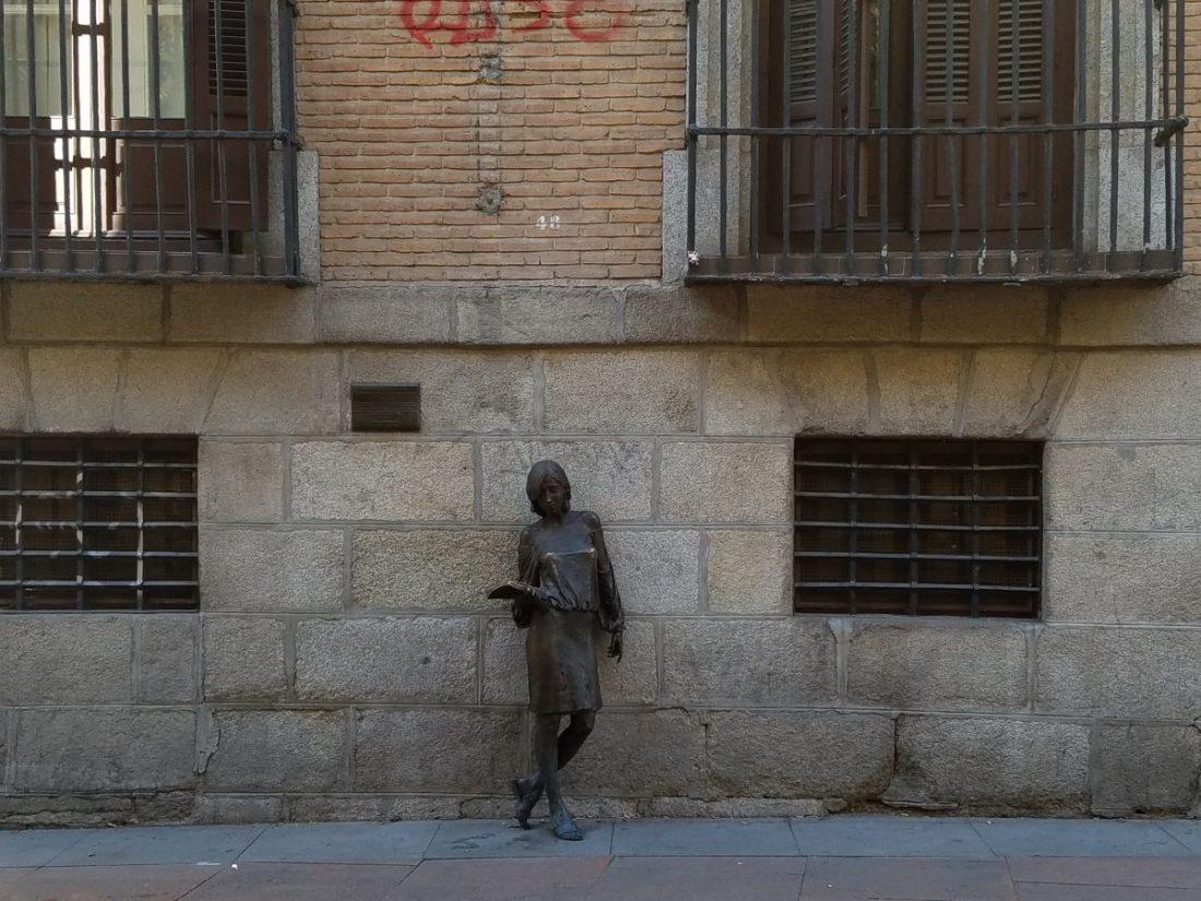 Hidden gems in Madrid