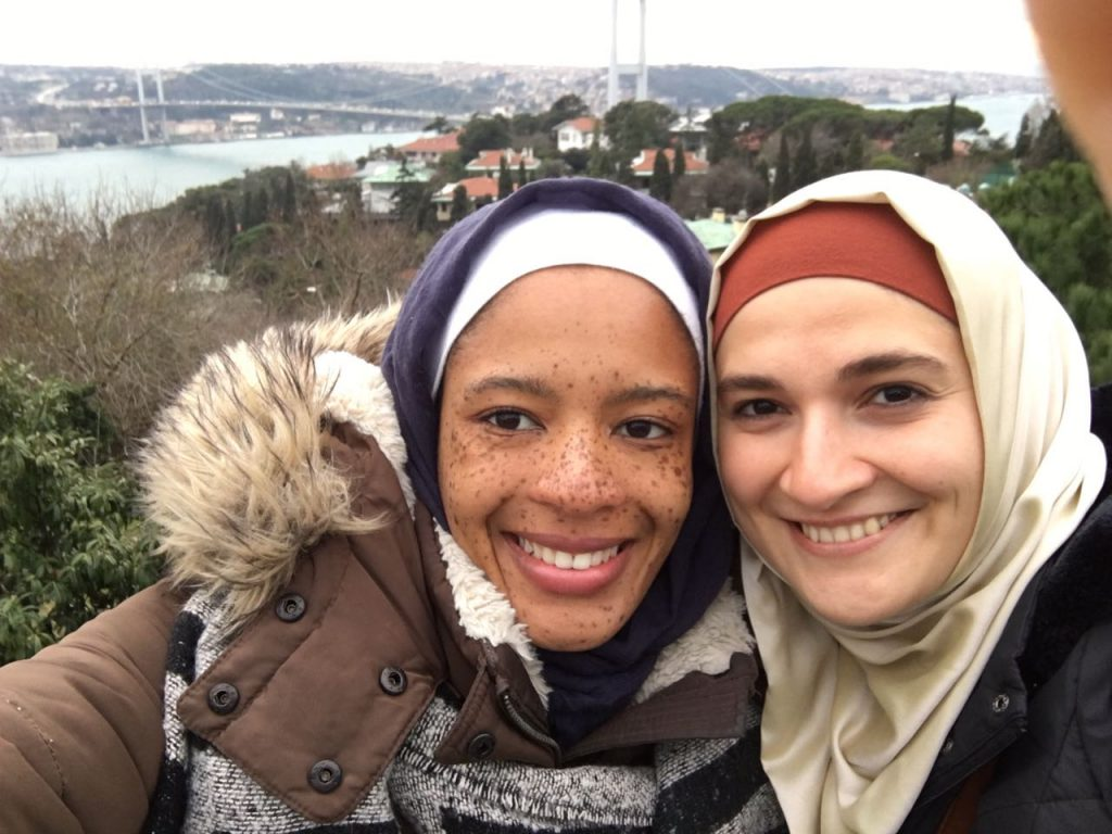 Is Istanbul safe for a woman to travel alone?- Dileck