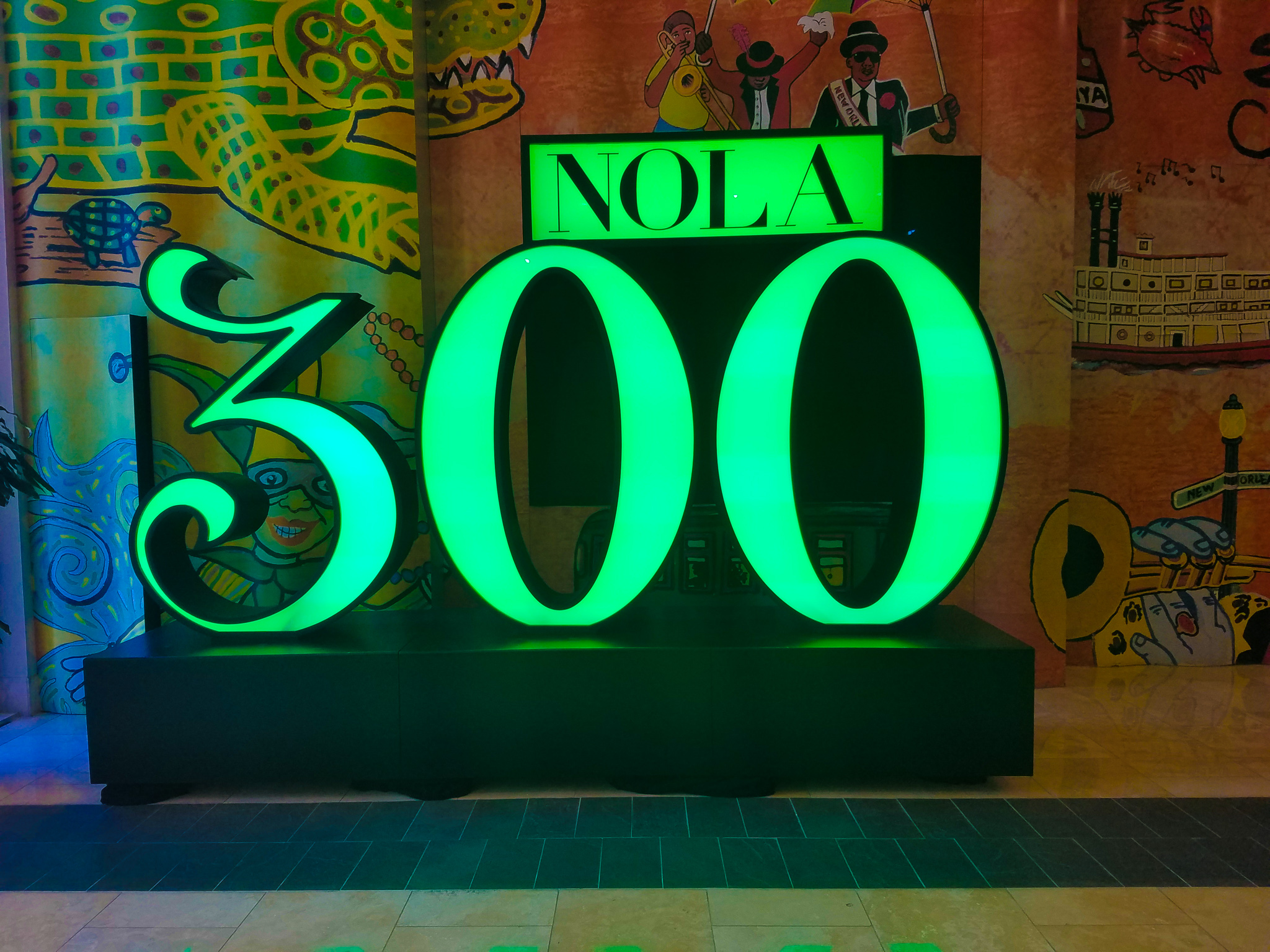 New Orleans Itinerary: 300 years