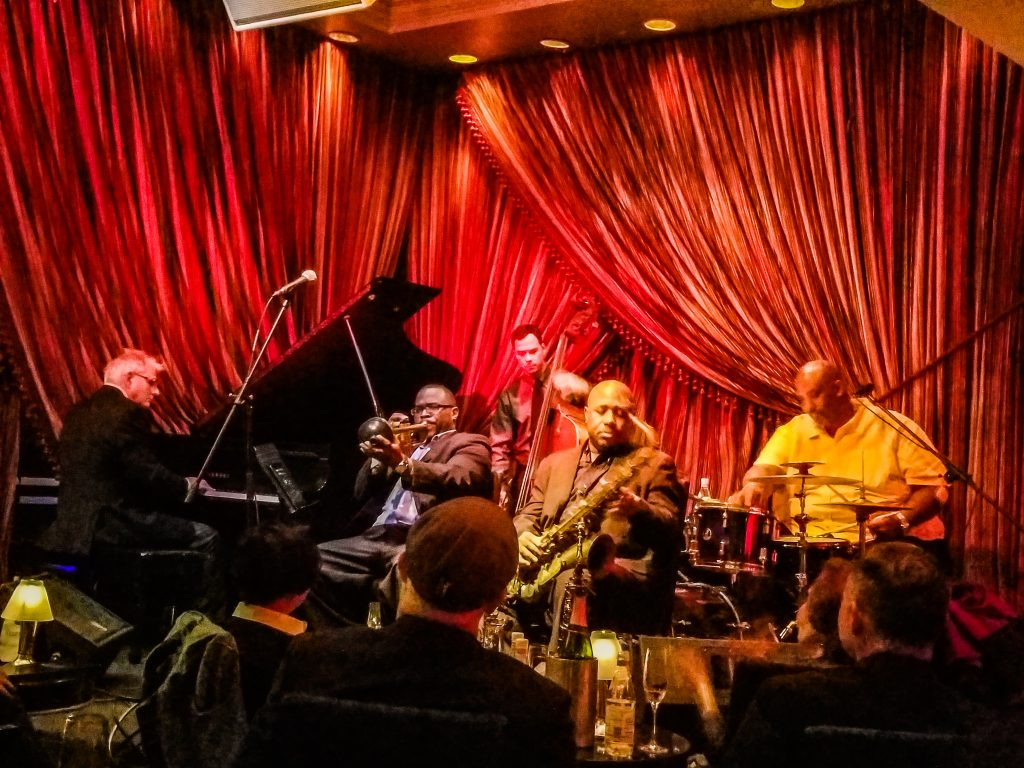 New Orleans Itinerary: Jazz Playhouse