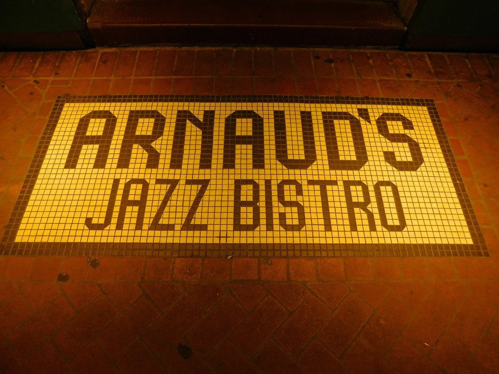 New Orleans Itinerary: Arnaud's
