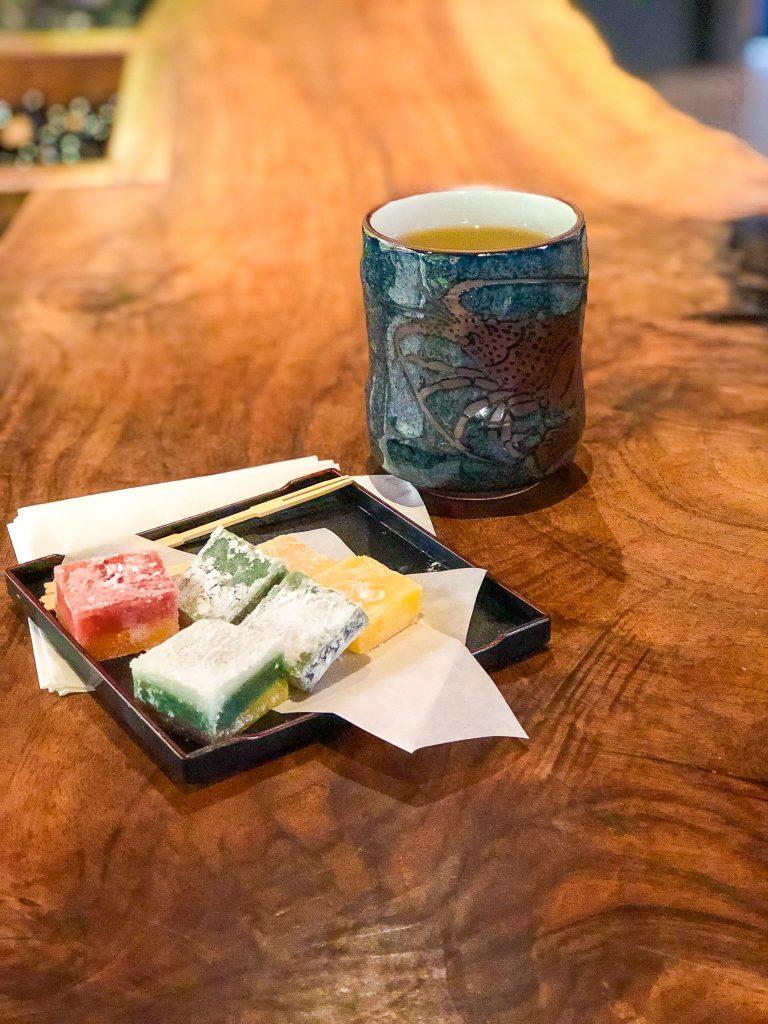 San Francisco Itinerary for 4 days: Japanese Tea Garden