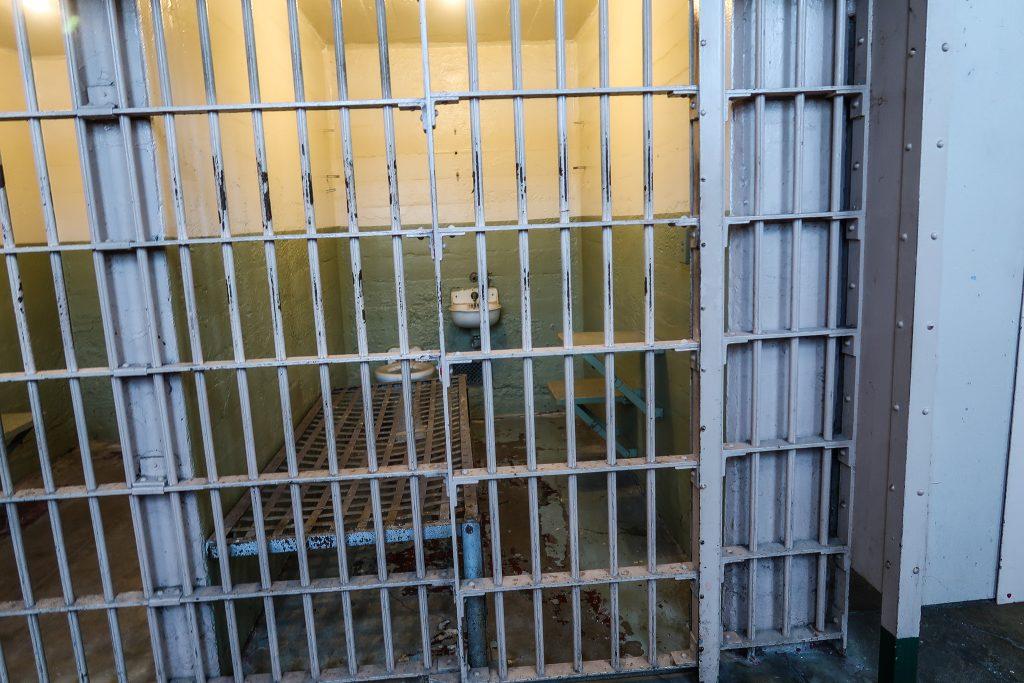 San Francisco Itinerary for 4 days: Alcatraz