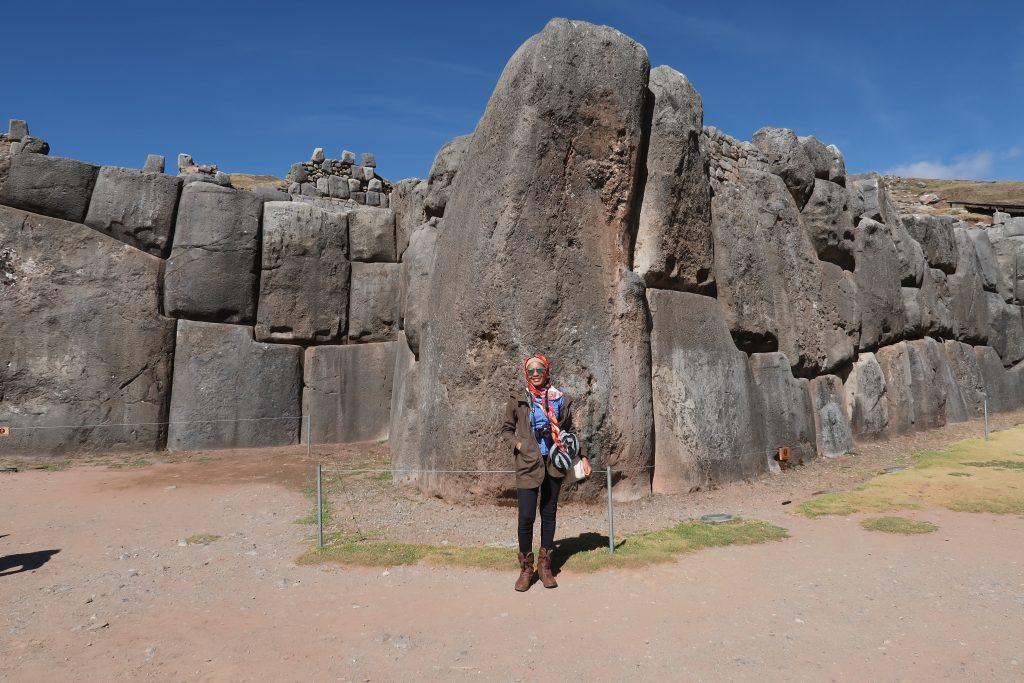 Peru Itinerary: Saqsayhuaman