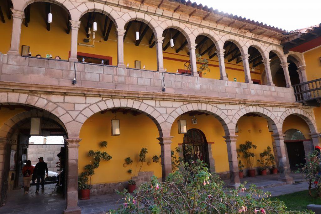 Peru Itinerary: Inki Museum