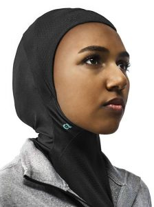 Machu PIcchu Hike- Asiya Sport Hijab