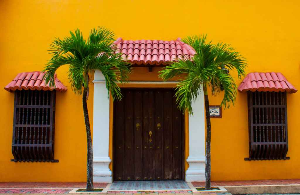 Affordable Winter Getaways: Colombia
