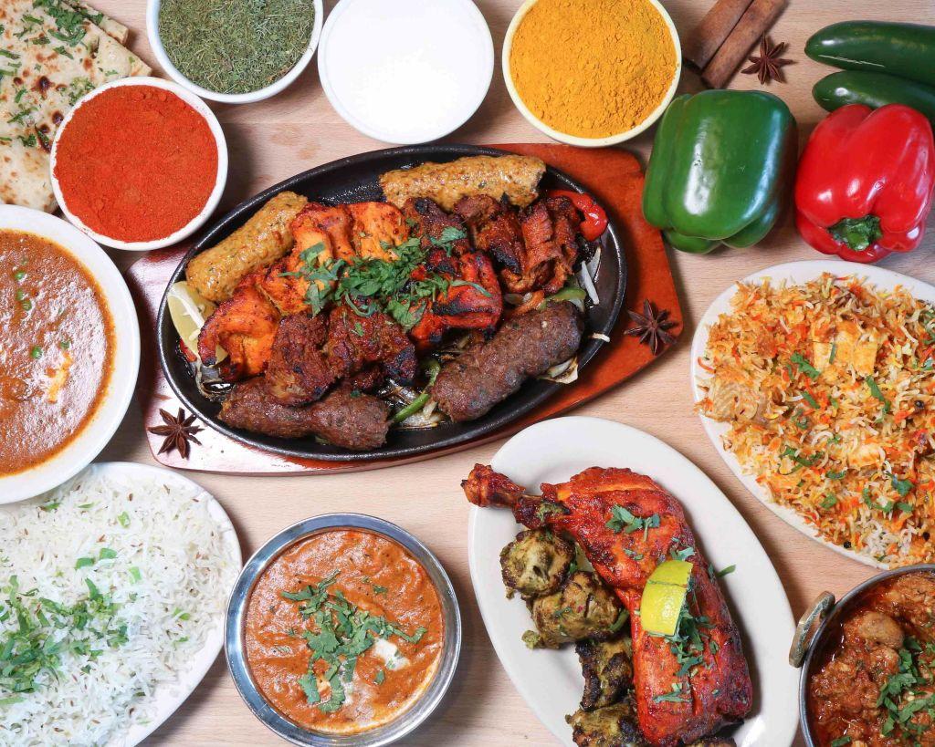 Halal Guide in Houston