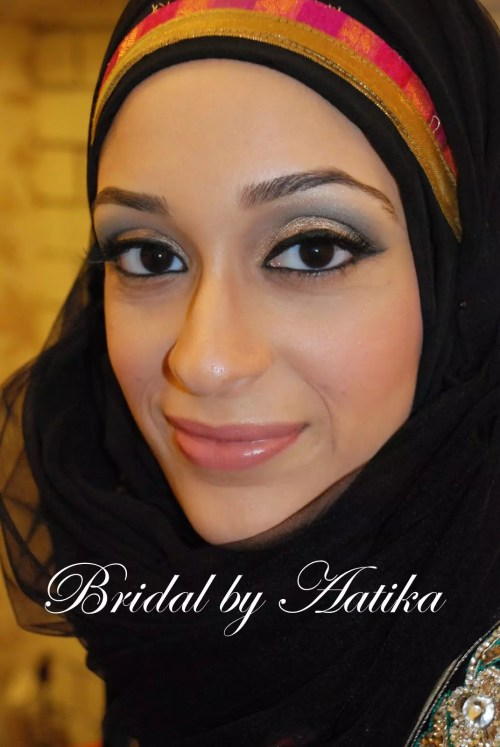 different hijab styles for long faces