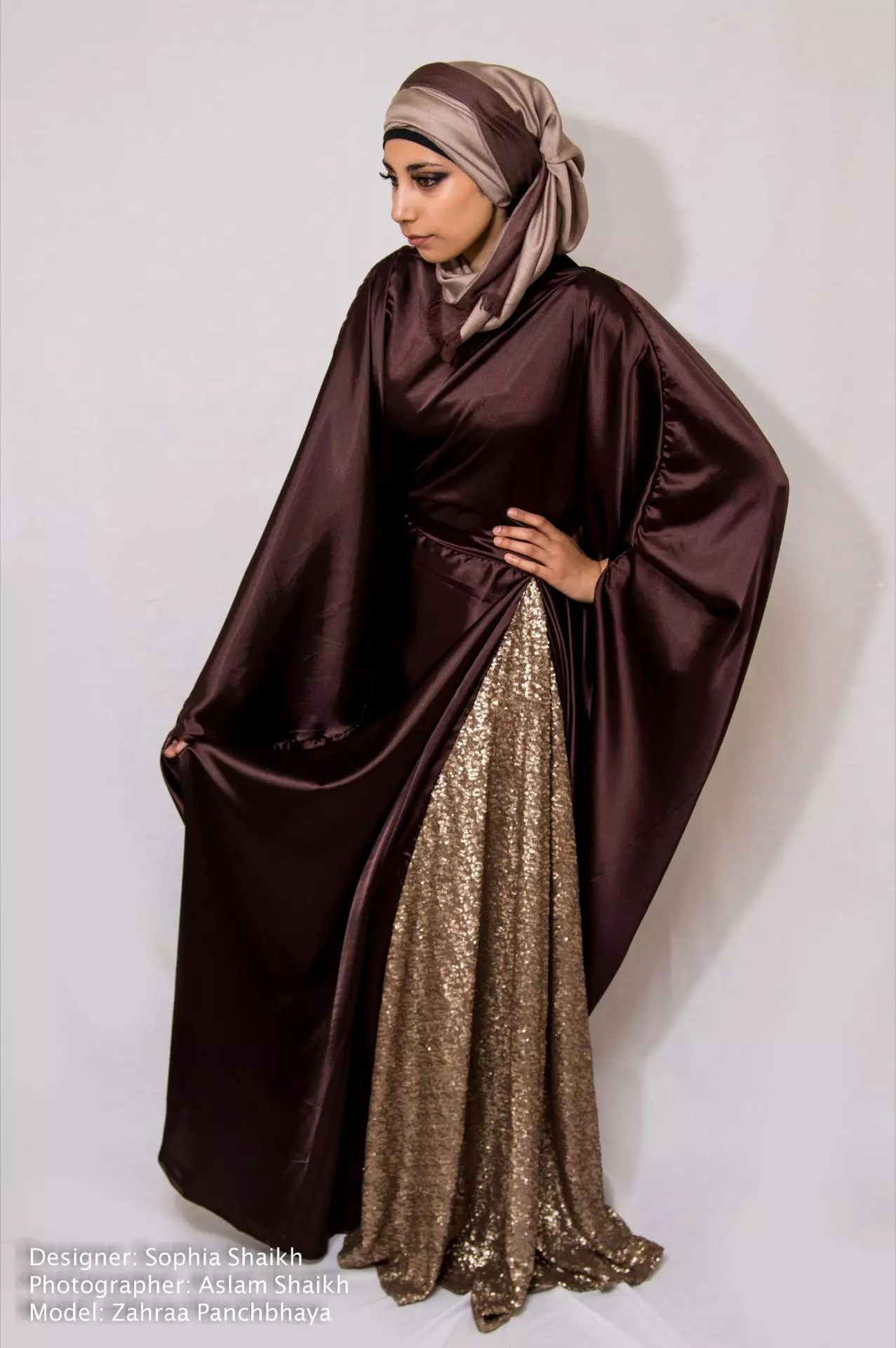 Modern Hijab Fashion Styles For 2015 Hijabiworld