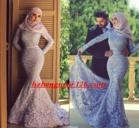 The Latest Collection of Dress Styles With Hijab - HijabiWorld