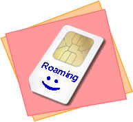 Se abaratan las tarifas roaming