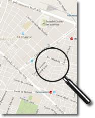 Con Google plus puedes compartir y conocer la ubicación de tus hijos