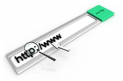 El secuestro de una URL