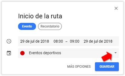 Cómo crear y compartir calendarios de Google con quien queramos