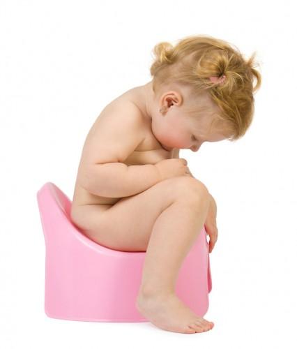 Diarrea y estreñimiento