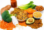 Alimentos ricos ácido fólico