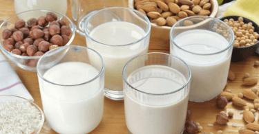 sustituir alimentos lacteos