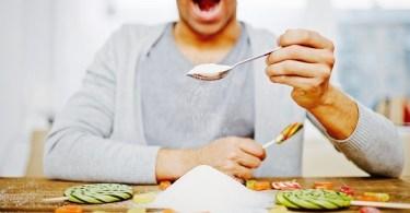 Alimentos que regulan los niveles de azúcar