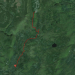 Bald Mountain Satellite