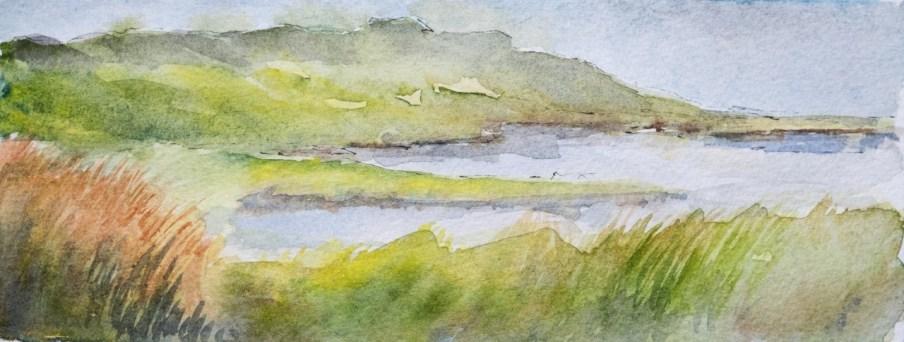 Coolturtaun Lough