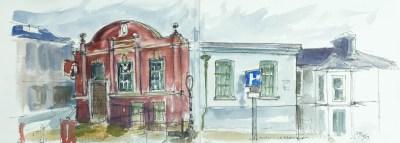 An Post, (Post Office) Skibbereen