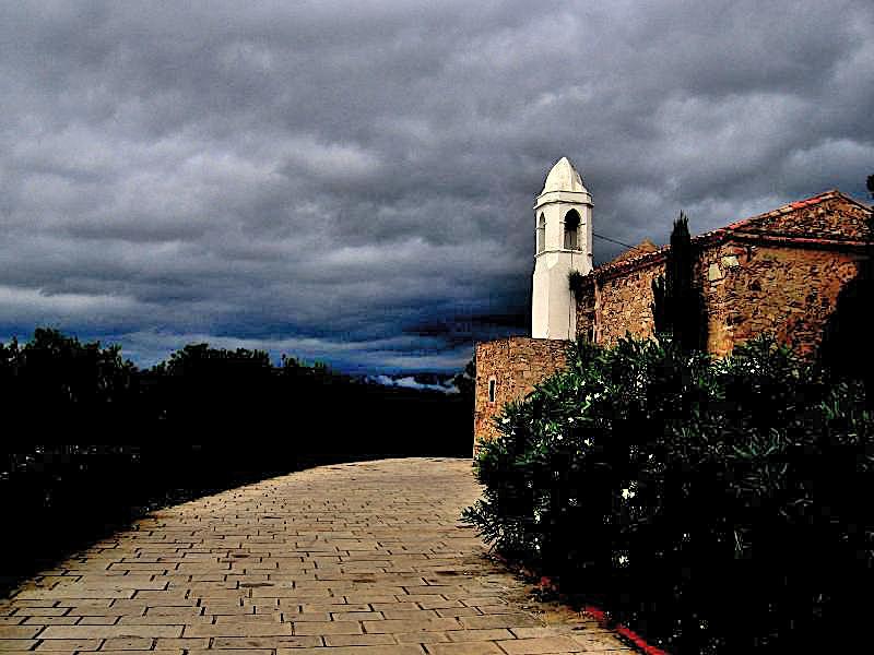 Weather Blanes Spain