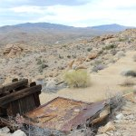 Mastodon Mine