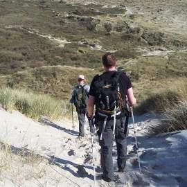 Ons Hiking & Outdoor programma voor 2020