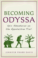 Becoming Odyssa - book cover