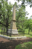 Moores Creek - patriot memorial