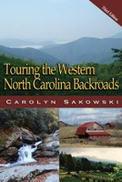 Touring the WNC backroads