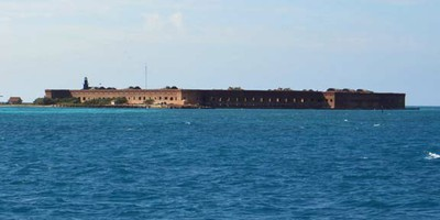 DRTO - Fort Jefferson