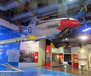 Tuskegee Airmen National Historic Site