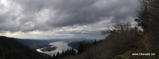 (16) Angels rest panorama