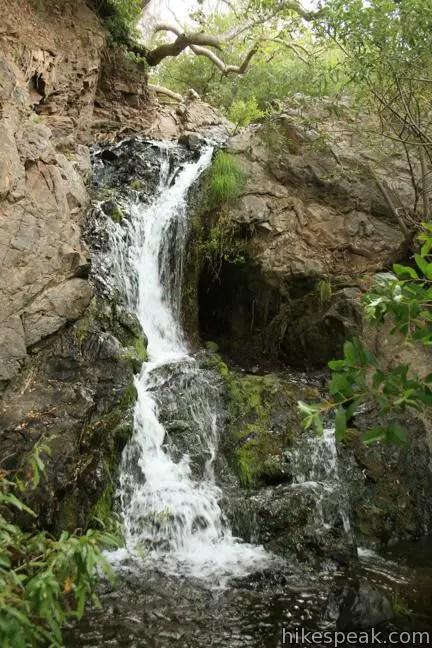 Reservoir Canyon Trail  San Luis Obispo  Hikespeakcom