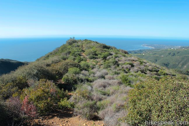 Malibu Creek State Park  Tag  Hikespeakcom