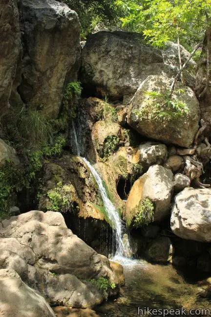 Solstice Canyon Trail  Malibu  Hikespeakcom