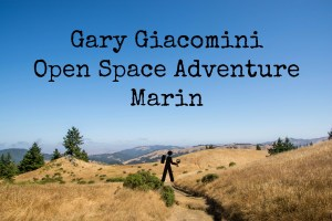 GARY GIACOMINI OPEN SPACE ADVENTURE – MARIN   Hike Then Wine