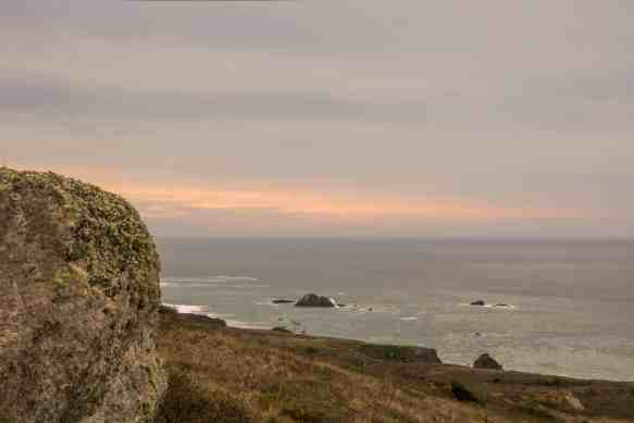 Where's the Pomo Canyon Waterfall? - Sonoma Coast   Hike then Wine