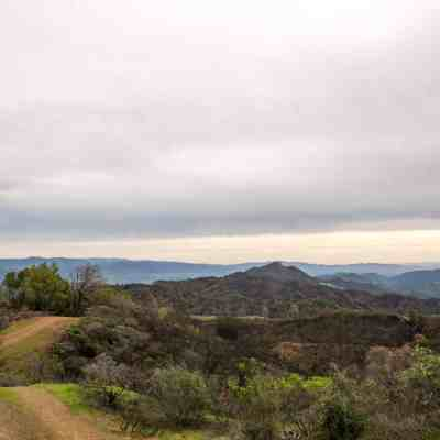 Sugarloaf Ridge State Park Healing and Hope – Sonoma