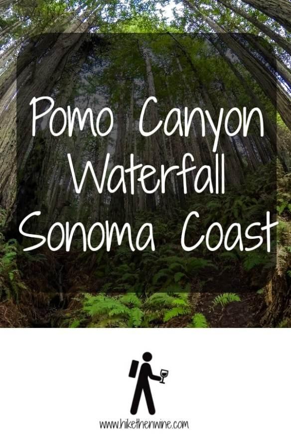 Where's the Pomo Canyon Waterfall? - Sonoma Coast