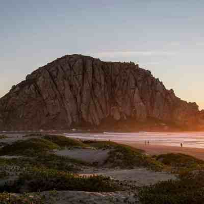 1 Magical Day in Morro Bay