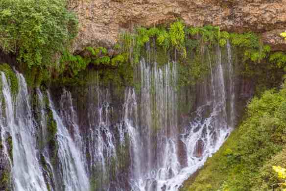 Lassen Volcanic National Park Camping - Manzanita Lake | Hike Then Wine