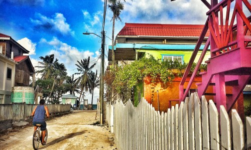 Caye Caulker: Belize's Gateway to the Blue Hole