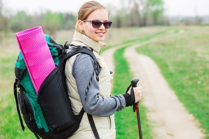 Osprey Ariel 65 Review - Womens Backpack