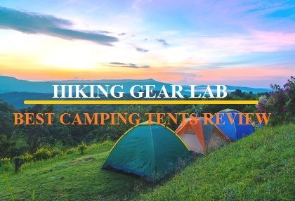 10 Best Camping Tents Review – Buying Guide